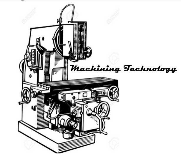 machining technologylogo