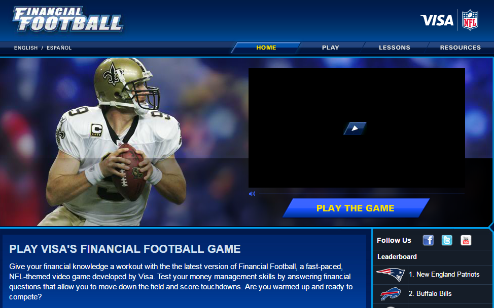 FinancialFootbal