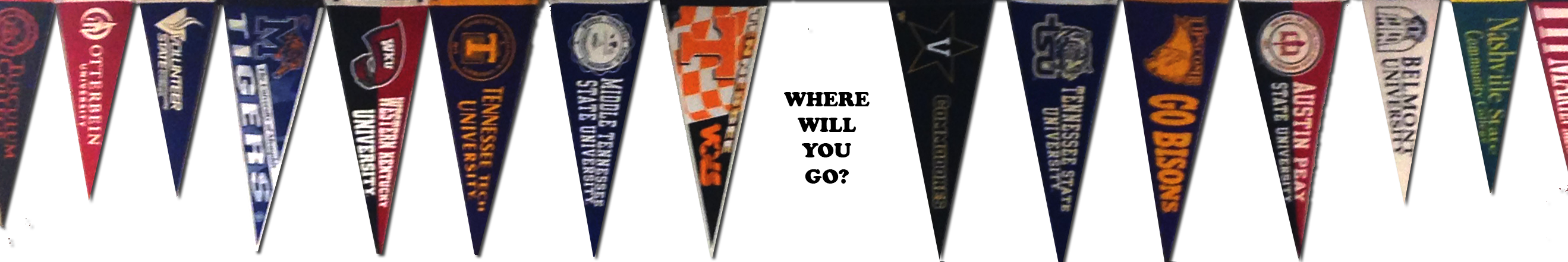PENNANTS BROWN